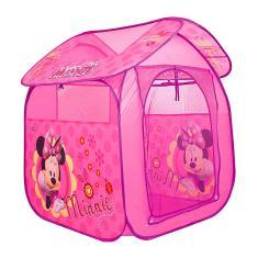 Imagem de Barraca Portátil Casa Minnie Disney Zippy Toys