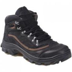 Imagem de Bota Mega Boots Nobuck 17004