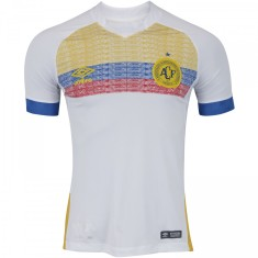 2fe0a70001187 Camisa Chapecoense II 2018 19 Torcedor Masculino Umbro