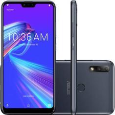 Smartphone Asus Zenfone Max Plus (M2) 32GB Android Câmera Dupla