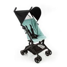 Imagem de Carrinho De Bebê Micro Safety 1St - Green Denim