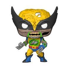 Imagem de Funko Pop! Marvel: Marvel Zombies - Wolverine