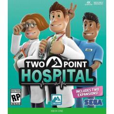 Imagem de Jogo Two Point Hospital Xbox One Sega