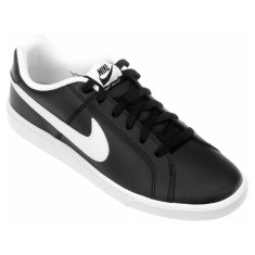 d68445f78 Tênis Nike Masculino Casual Court Royale