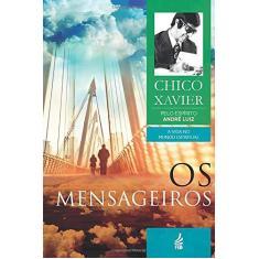 Os Mensageiros - Capa Comum - 9788573287943