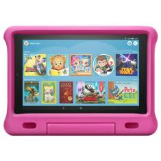 """Tablet Amazon Fire HD 10 Kids Edition 32GB 10,1"""" OS 7"""