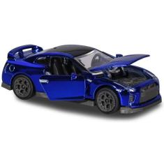Imagem de Miniatura - 1:64 - Nissan Skyline GT-R - Deluxe Cars - Majorette
