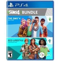 Imagem de The Sims 4 Plus Eco Lifestyle Bundle - PS4