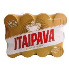 Imagem de Kit Cerveja Itaipava Lata 350 Ml