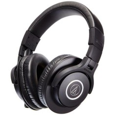 Headphone Audio-Technica Ath-m40x