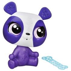Imagem de Boneca Littlest Pet Shop Decore seu Pet Penny Ling Hasbro