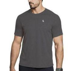 Imagem de Camiseta masculina fitness esporte musculação sport Lupo 75040