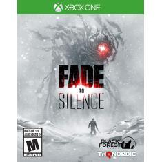 Imagem de Jogo Fade to Silence Xbox One THQ