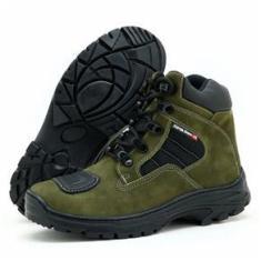 Imagem de Bota Atron Shoes 245 Verde