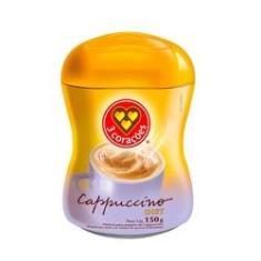 Imagem de Cappuccino Diet Três Corações 150g