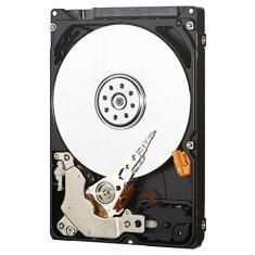 Imagem de HD Western Digital Notebook 500gb