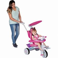 Imagem de Triciclo com Pedal Magic Toys Super Trike 3321