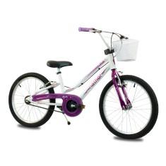 Bicicleta Nathor Aro 20 Freio V-Brake Bella