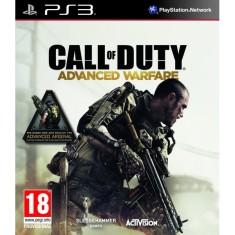 Jogo Call of Duty Advanced Warfare PlayStation 3 Activision