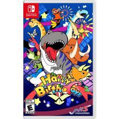 Jogo Happy Birthdays NIS America Nintendo Switch