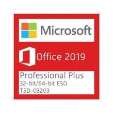 Microsoft OFFICE 2019 PRO PLUS Digital