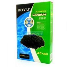 Imagem de Carvao Ativado Premium Boyu Peletizado AC - 300 300g