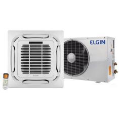 Imagem de Ar-Condicionado Split Elgin 36000 BTUs Frio 45KPFI36B2NA 45OUFE36B2CB