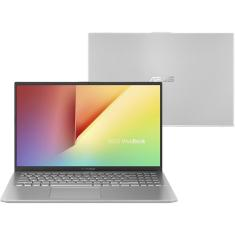 "Notebook Asus VivoBook 15 X512JP-EJ228T Intel Core i7 1065G7 15,6"" 16GB SSD 512 GB GeForce MX330"