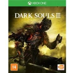 Jogo Dark Souls III Xbox One Bandai Namco