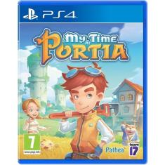 Jogo My Time At Portia PS4 Team17