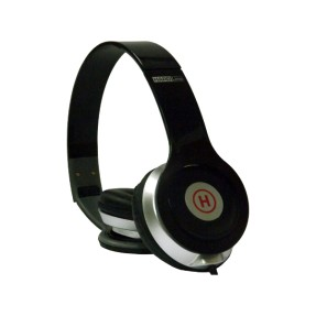 Headphone Hardline ST-401