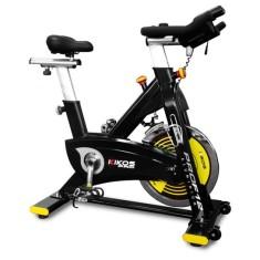 Bicicleta Ergométrica Spinning Profissional Pro F12 - Kikos