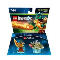 Imagem de Chima Cragger Fun Pack - Lego Dimensions
