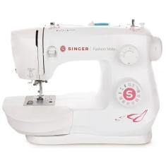 Máquina de Costura Doméstica Reta Fashion Mate 3333 - Singer
