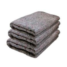 Imagem de Cobertor Casal Para Doação 1,60cm x 1,90cm