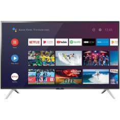 "Smart TV LED 32"" Semp HDR 32S5300 2 HDMI"