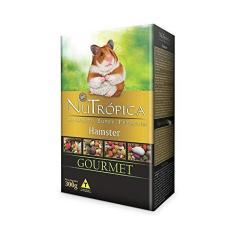 Imagem de Ração Nutrópica Gourmet para Hamster - 300g