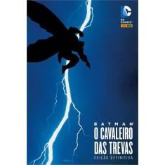 Batman - O Cavaleiro Das Trevas - Indefinido - 9788573513769