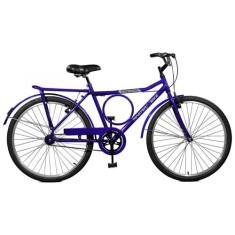 Bicicleta Master Bike Aro 26 Freio V-Brake Super Barra 26137