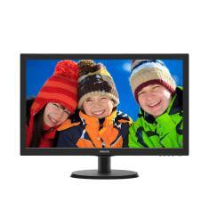 "Monitor LED 21,5 "" Philips Full HD 223V5LHSB2-HDMI"