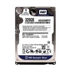 Imagem de Hd Notebook 320gb Samsung Toshiba Seagate 2.5