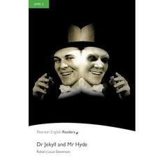 Imagem de Dr. Jekyll And Mr. Hyde - Level 3 Pack CD - Penguin Readers - Stevenson, Robert Louis; Stevenson, Robert Louis - 9781447925460