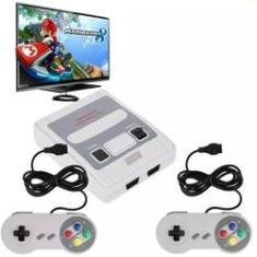 Imagem de Console Super Mini Sfc Mini Edition com 620 Jogos incluidos