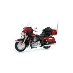 Imagem de Harley Davidson FLHTK Electra Glide Ultra Limited 2013 Maisto 1:12