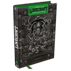 H.P. Lovecraft. Medo Clássico - Volume 1 - Vários Autores - 9788594540782