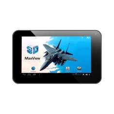 "Tablet DL Eletrônicos 3D MaxView ARM Cortex A9 8GB LED 7"" Android 4.0 (Ice Cream Sandwich) 2 MP TD-M71"