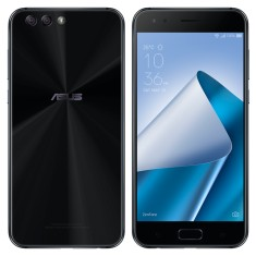 Smartphone Asus Zenfone 4 ZE554KL 128GB Qualcomm Snapdragon 660 12,0 MP 2 Chips Android 7.0 (Nougat) 3G 4G Wi-Fi