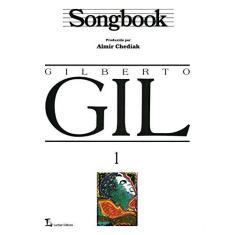 "Imagem de Gilberto Gil Songbook, V.1 - ""chediak, Almir"" - 9788574072661"