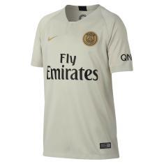 Camisa Infantil PSG II 2018 19 Torcedor Infantil Nike 40ff50180a04f