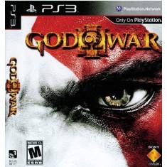 Jogo God Of War III PlayStation 3 Sony